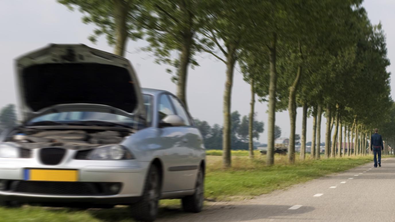 Yritysautoilussa ongelmat ovat samat kuin yksityisillä