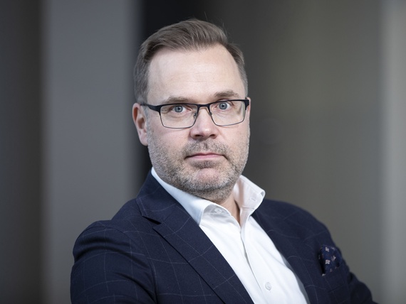 fleet innovation hybridit sakari viitanen