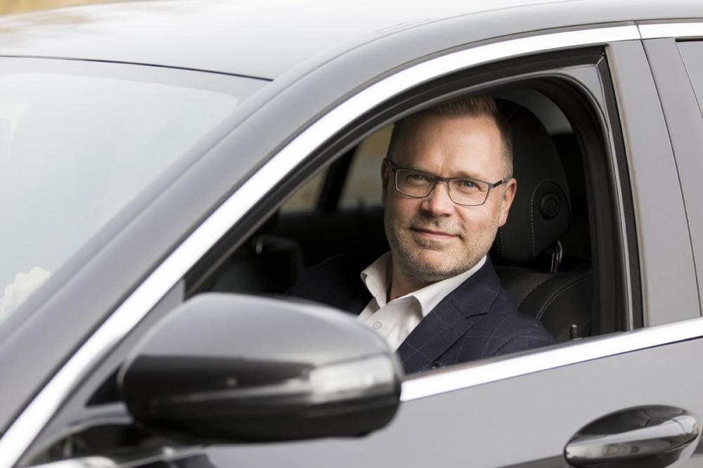 Leasing yritysautoilun konsulttiyritys fleet innovation
